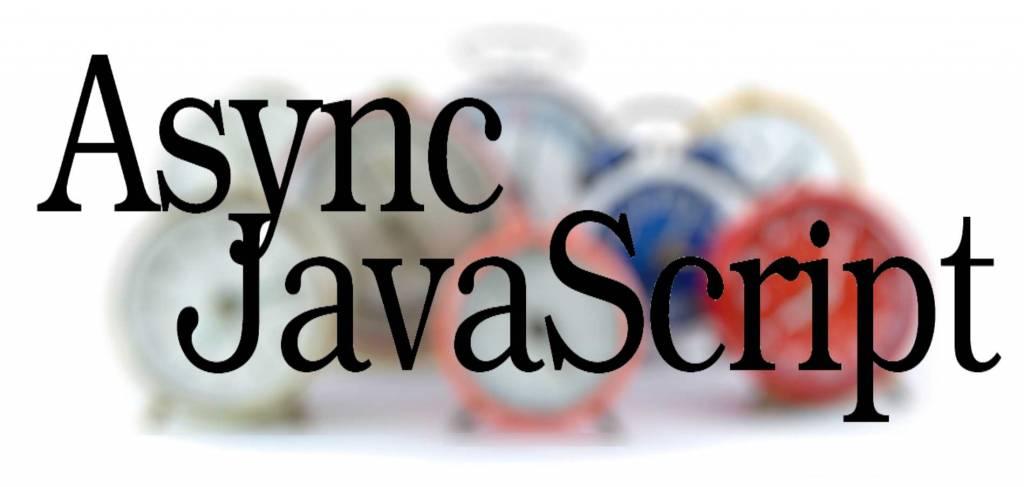 Asynchronous Java Script