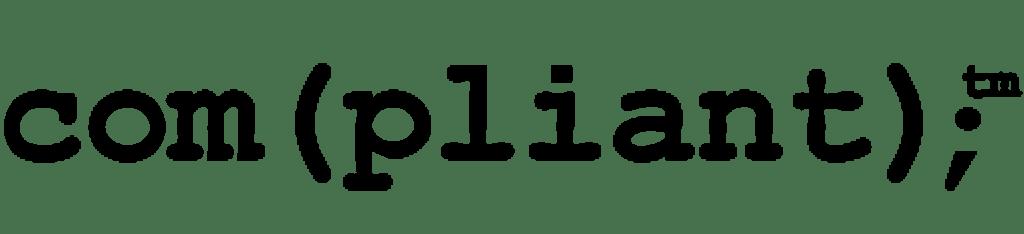 com(pliant); systems