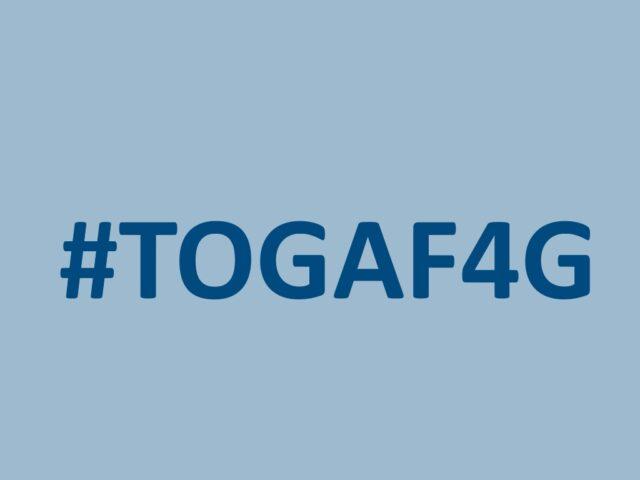 #togaf4g